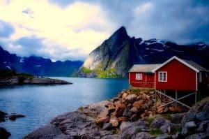 Norwegia - Kraina Fiordów