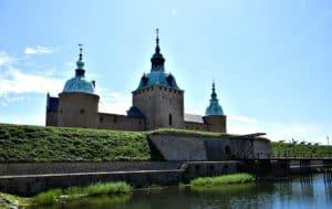 Karlskrona i Kalmar