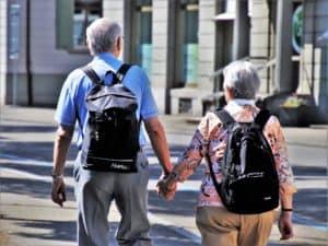 Wycieczka po Karlskronie dla seniorów